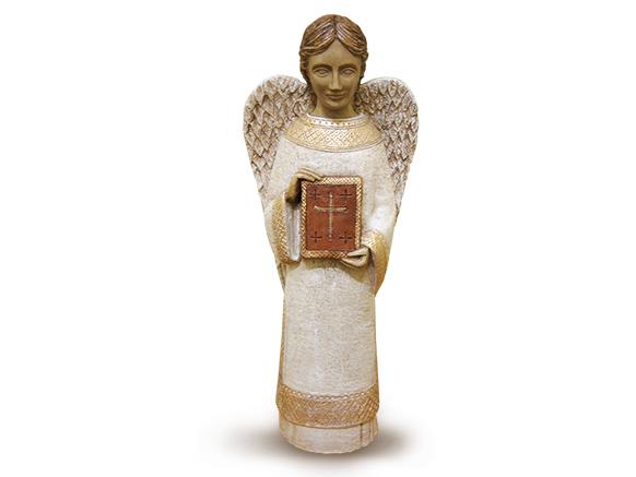 angel artesania sigena