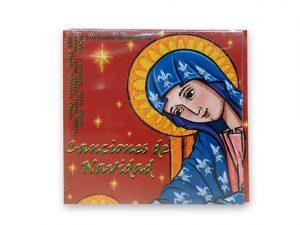 CD canciones navidad valivan