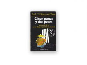 libro cinco panes dos peces