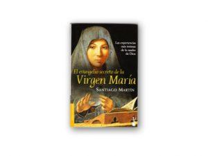 evangelio secreto virgen maría