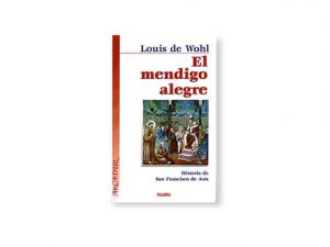 libro católico mendigo alegre
