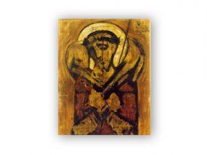 icono buen pastor