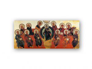 icono pentecostes