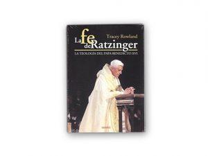 libro fe Ratzinger