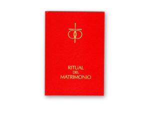 libro, ritual, matrimonio