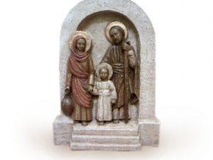 sagrada familia artesania sigena