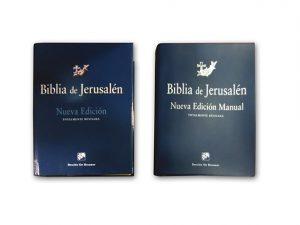 biblia jerusalen