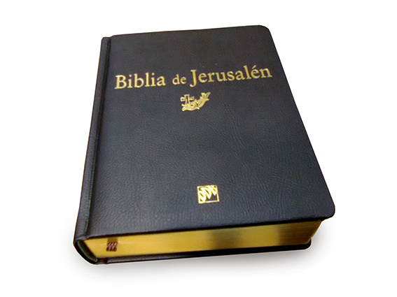 biblia dorada