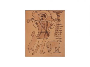 funda biblia salterio buen pastor