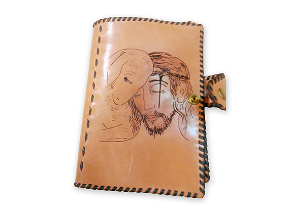 funda biblia salterio cordero